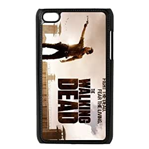 C-EUR Diy Phone Case Of The Walking Dead For For Htc M7 Cover
