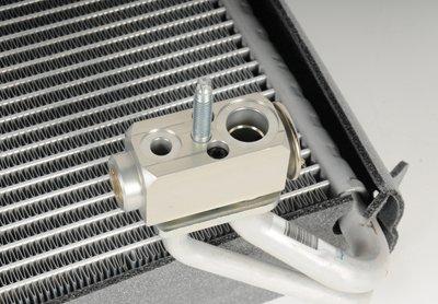 ACDelco 15-63734 GM Original Equipment Air Conditioning Evaporator Core