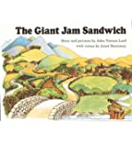 (The Giant Jam Sandwich) By Lord, John Vernon (Author) Paperback on 27-Apr-1987