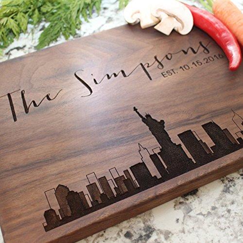 Wedding gift amount new york city