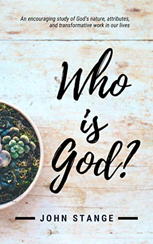 God is Omnipotent, Omniscient, and Omnipresent — Desire Jesus