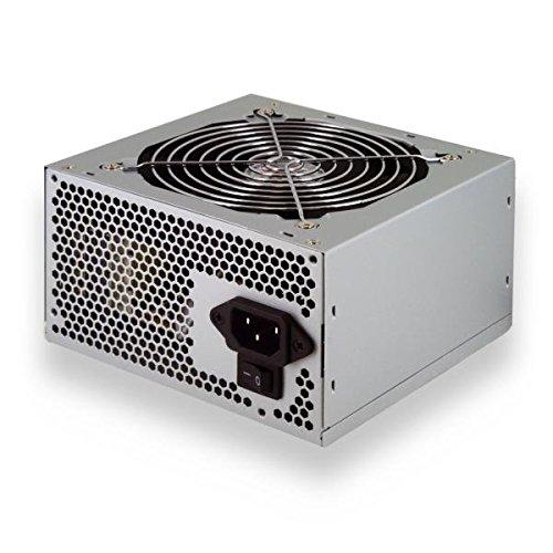 55 opinioni per Nilox PSNI-6001PRO Alimentatore PC, Argento