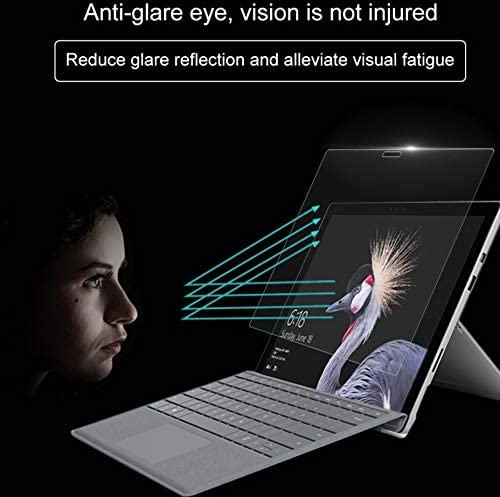 Laptop Screen HD Tempered Glass Protective Film for HP Chromebook 14 G5 14 Inch Durable