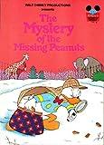 "Walt Disney Productions Presents ""The Mystery of the Missing Peanuts"", Walt Disney Productions Staff, 0394925726"