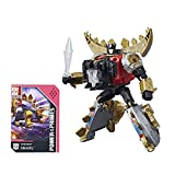"Buy ""Transformers Generations Power of the Primes Deluxe Class Dinobot Snarl"" on AMAZON"