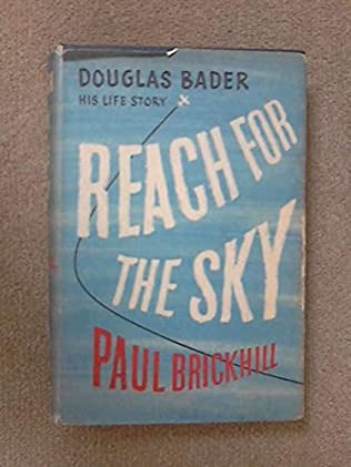 book cover of Reach for the Sky