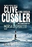 Morsa di ghiaccio : romanzo