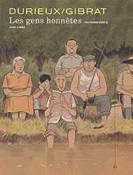 Les gens honnêtes - tome 3 - Les gens honnêtes 3 (édition spéciale)