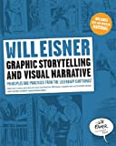 """Graphic Storytelling and Visual Narrative (Will Eisner Instructional Books)"" av Will Eisner"