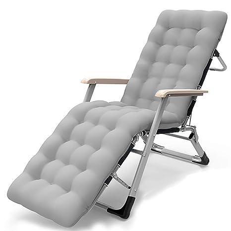 Reclinables Sillones reclinables Plegables portátiles, con ...