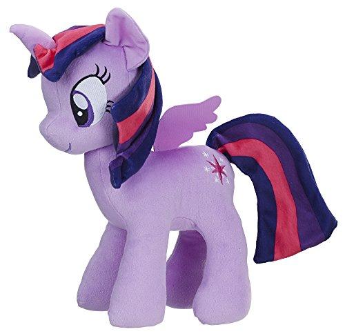 My Little Pony School of Friendship Twilight Sparkle Cuddly Plush -