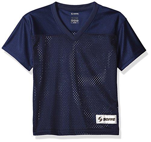 girls football jersey - 4