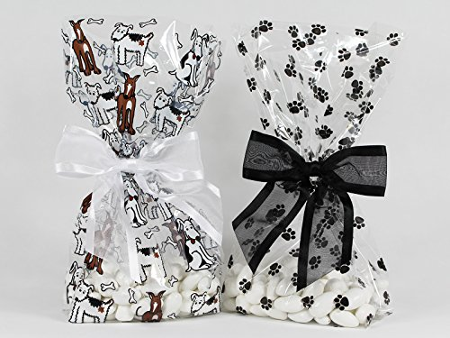 Christmas Themed Party Bags - 2
