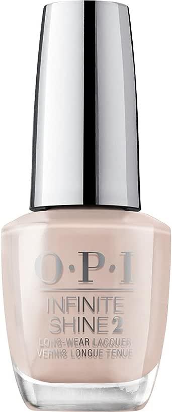 OPI Infinite Shine, Brown Shades