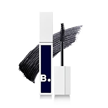 B. by Banila Eyecrush Circle Volume Mascara in shade Bluish Black, for soft,