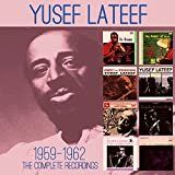 Complete Recordings 1959-1962
