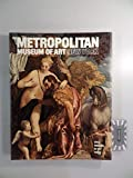 The Metropolitan Museum of Art, New York (Great Museums of the World)