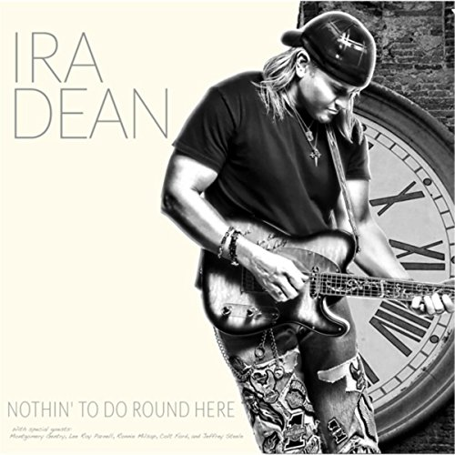 Nothin' to Do Round Here (feat. Montgomery Gentry, Ronnie Milsap, Colt Ford, Lee Roy Parnell & Jeffrey - Ronnie Ford