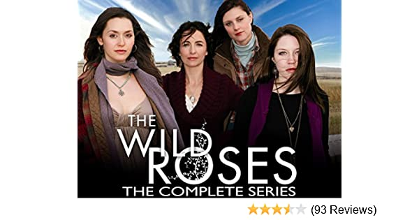 Watch Wild Roses Prime Video