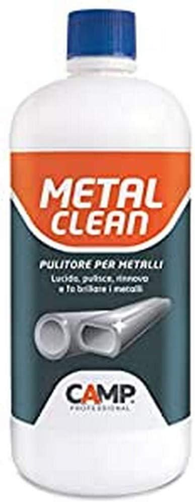 Camp 1052 750 Metal Clean Crema, abrillantador de metales ...
