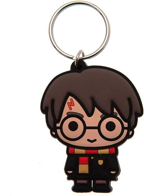 Pyramid International Harry Potter - Llavero Harry Potter ...