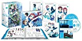 A Lull in the Sea Complete Collection BLURAY Boxed Set (Eps #1-26) (Premium Edition)