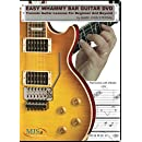 EASY WHAMMY BAR GUITAR DVD - Tremolo Guitar Lessons For Beginner and Beyond