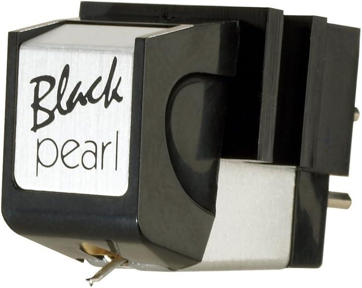 B0045DPRZG Sumiko Black Pearl High Output Moving Magnet Phono Cartridge 51wnY2zMydL.SL1440_