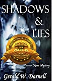 Shadows and Lies: Carson Reno Mystery Series - Book 16