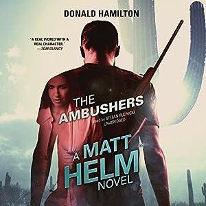 The Ambushers Audiobook