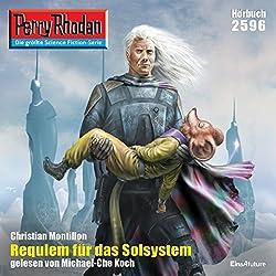 Requiem für das Solsystem (Perry Rhodan 2596)