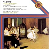 Tchaikovsky: Music from Romeo & Juliet, The Nutcracker, Swan lake, Sleeping Beauty and Other Great Romantic Melodies