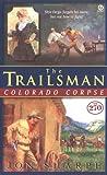 Colorado Corpse, Jon Sharpe, 0451211774