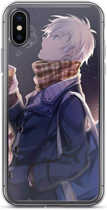 USA Seller Samsung Galaxy S4 Anime Phone case Final Fantasy