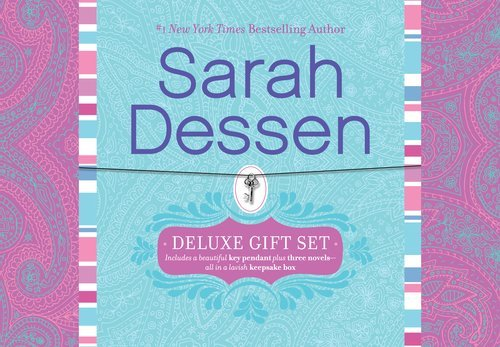 By Sarah Dessen Sarah Dessen Deluxe Gift Set (3 Books) (BOX Deluxe) [Paperback] pdf epub download ebook