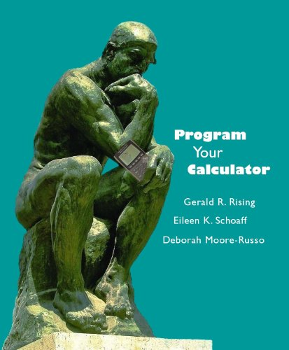 calculator program - 8
