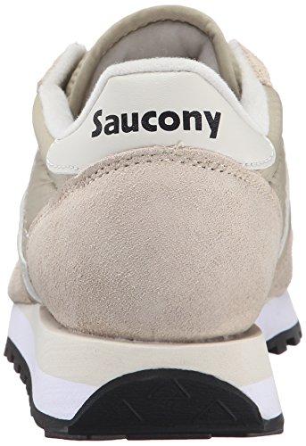 Jazz SauconySaucony Basse Light Scarpe Donna Tan Silver Original da Ginnastica BvqZw1Bx