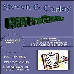 HRM Practices