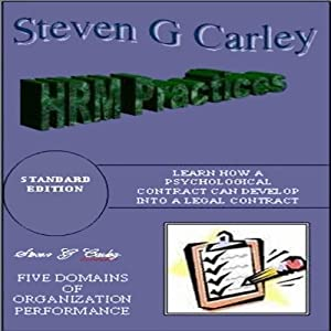 HRM Practices Audiobook