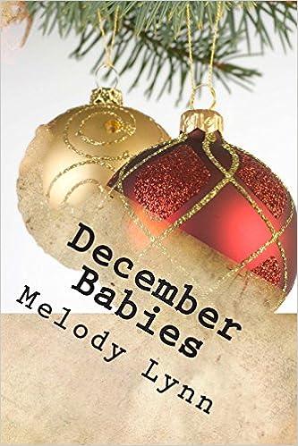 Book December Babies: U.S. Domestic Adoption