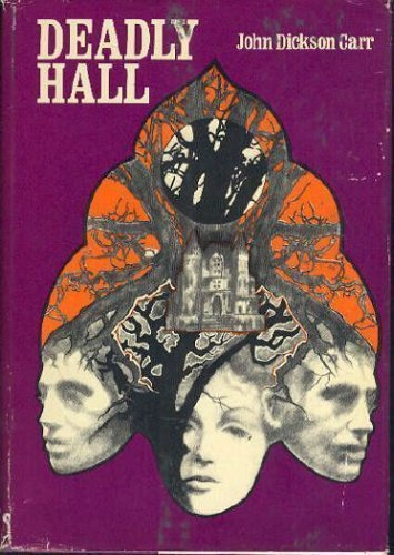 Deadly Hall - Mall City Dickson