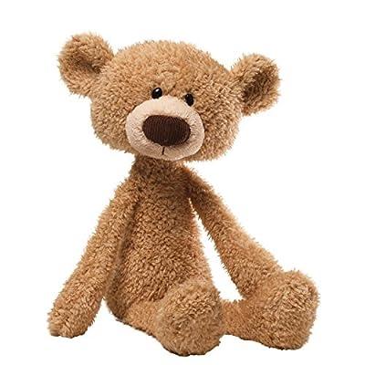 Gund Toothpick Beige Bear Plush