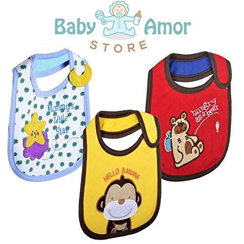 [Waterproof Bibs - The Best Soft Drool Bibs For Your Loved Ones] (Costume Design For Rabbit Hole)