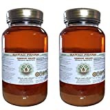 Oregon Grape Alcohol-FREE Liquid Extract, Oregon Grape (Mahonia aquifolium) Dried Root Glycerite Natural Herbal Supplement, Hawaii Pharm, USA 2x32 fl.oz