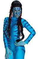 Neytiri Wig Costume Accessory