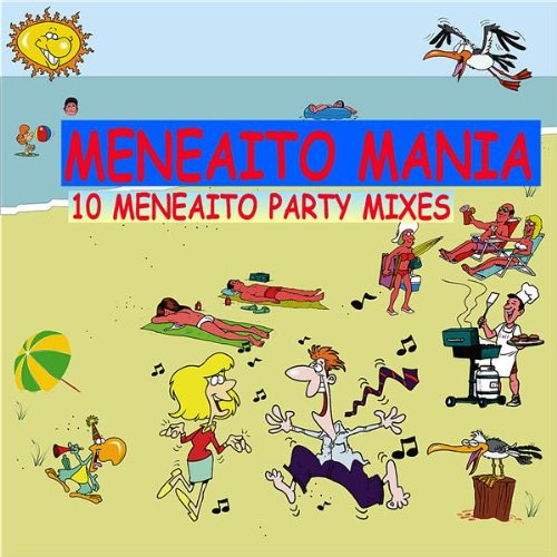 Amazon.com: Meneaito (Original): Gaby: MP3 Downloads