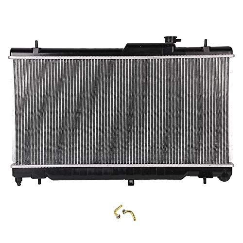 SCITOO Radiator Compatible with 2000-2004 Subaru Outback/Legacy ()