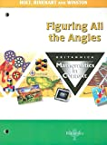 Figuring/Angles Math/Context, H. Freudentha, 0030712769