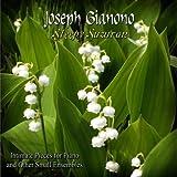 Sleepy Suzuran by Joseph Gianono