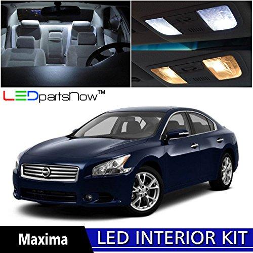 2009 Nissan Maxima Exterior: Compare Price To Nissan Maxima Sv Accessories
